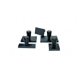 Дръжки за печати големи, 78 х 78 мм