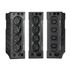 EATON Line Interactive UPS Eaton Ellipse PRO 1600 USB DIN (P)