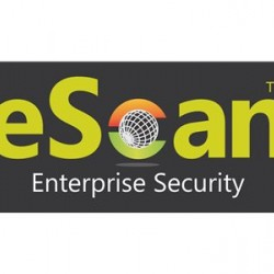 eScan Total Security Suite with Cloud Security  - 1 user/ 1 year