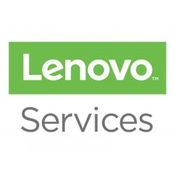 LENOVO SR250 - Foundation Service - 5Yr Next Business Day Response