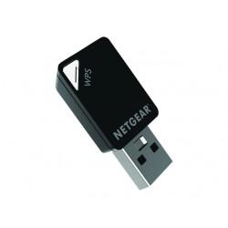 NETGEAR WLAN-USB-Mini-Adapter AC600 Dual Band