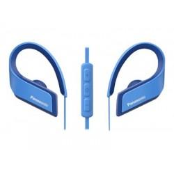 Panasonic Ultra-light Bluetooth  sport clips IPX5