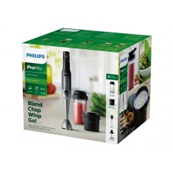 Philips Hand blender Viva Collection, ProMix  800 W, SpeedTouch